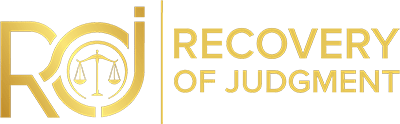 Recovery of Judgment